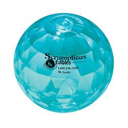 Customized Hi Bounce Diamond Ball