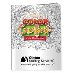 Customized Color Comfort™ - Color Meditations (Birds)