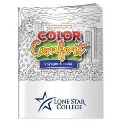 Customized Color Comfort™-Voyages & Vistas (Landmarks)