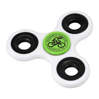 Customized Multi-Color PromoSpinner™