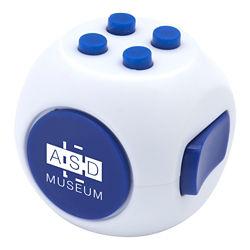 Customized Spinning Fun Cube