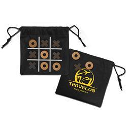 Customized Tic-Tac-Toe Set