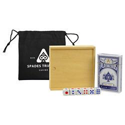 Customized Poker Set