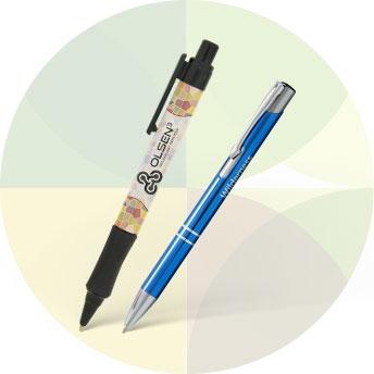 Pens & Writing
