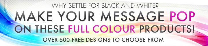 Landing Page - S - Full Colour - PPC