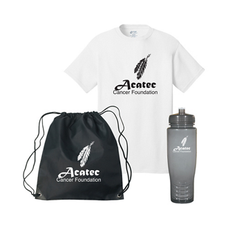 Customized Port & Company® Apparel Kit - Adult