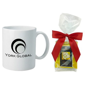 Customized Tea Taster Mug