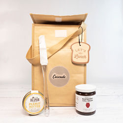 Customized Sweet & Smooth Regular Gift Set
