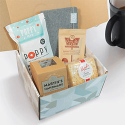 Customized Hello There Regular Gift Set