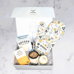 Customized Rise & Shine Regular Gift Set
