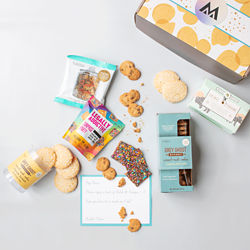 Customized Cookies & Crumbs Regular Gift Set