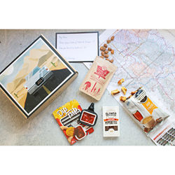 Customized Road Trip Regular Gift Set