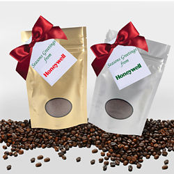 Customized 0.75 oz. Ground Coffee Bag