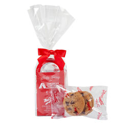 Customized Mrs. Fields® Mini Cookie Gift Tote