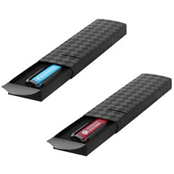 Customized 6 LED Utility Light Bar with Gift Box