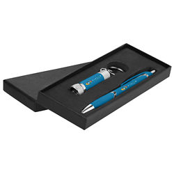 Customized Full Colour Inkjet Splendor Pen Gift Set