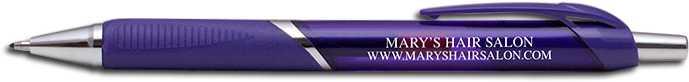 Jersey Gel Pen