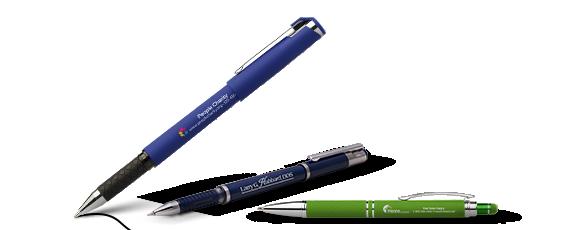 Gel Pens, Mugs & More