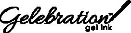 Gelebration Logo