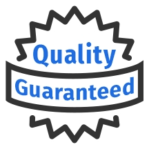 One-Year Quality Guarantee