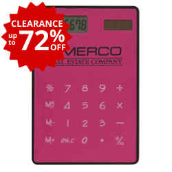 Customized Paradise Calculator