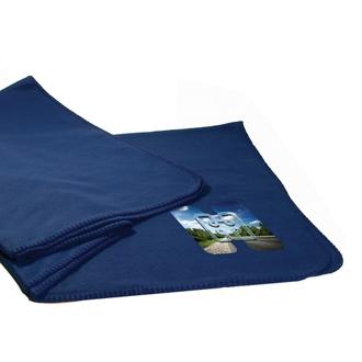 Customized Econo Fleece Blanket