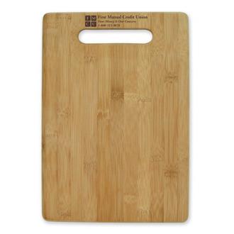 Customized Large Bamboo Cutting Board