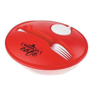 Customized All-Purpose Food Bowl