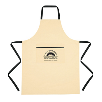 Customized Cotton Cooking Apron