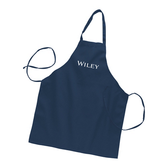 Customized Colored Butcher Apron