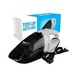 Customized Tidy-Up Auto Vac