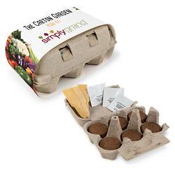 Customized Carton Garden