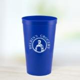 Personalized Stadium Cups
