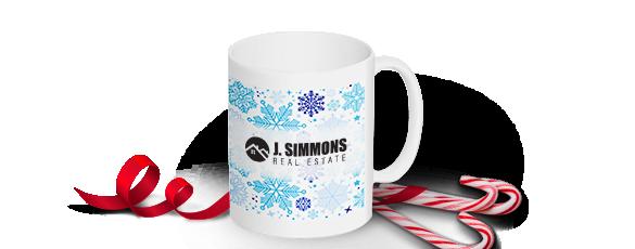 Custom Holiday Designs