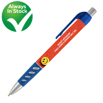 Customized Alliance Pen