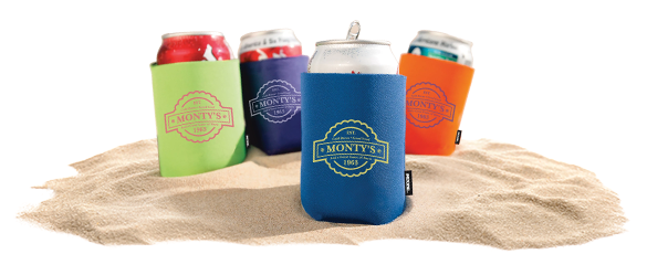 Custom KOOZIE® Products