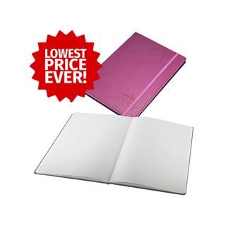 Customized Everyday Bound Custom Journal