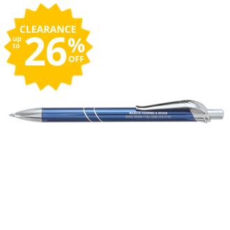 Customized Thompson Metal Pen