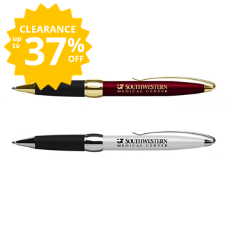 Customized Regal Laser Engraved Pen