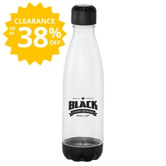 Customized Aquarius BPA Free Tritan™ Sport Bottle 23 oz