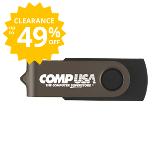 Customized 16GB Promotional Flash Drive