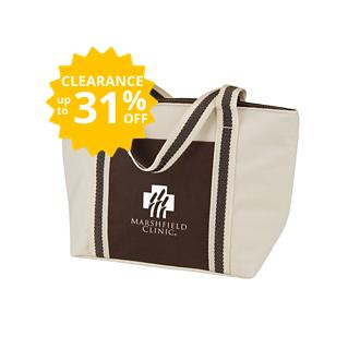 Customized Mini Tote Lunch Bag