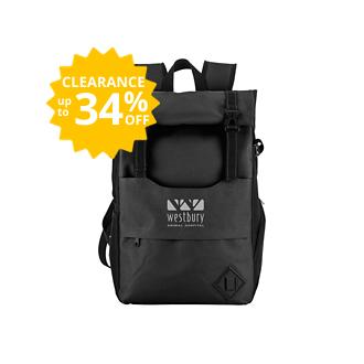 Customized Carmel Cooler Backpack
