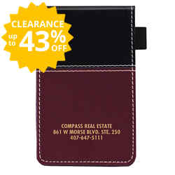 Customized Royal Notepad & Calendar Pen