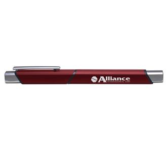 Customized Square Cap Pen