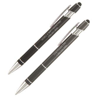Customized Eris Pen and Stylus Top