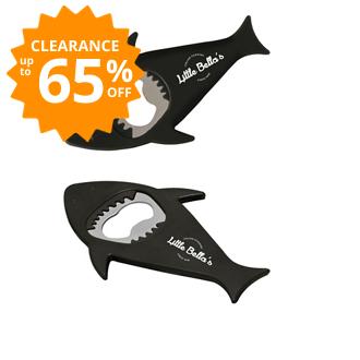 Customized Shark Bottle Opener