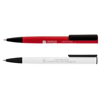Customized Soft Touch Kalen Pen