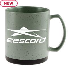 Customized 20 oz. Darien Ceramic Mug
