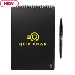 Customized RocketBook Executive Digital Notebook Set